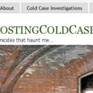 Defrosting Cold Cases.com