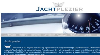 Jachtplezier.nl