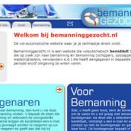 Bemanninggezocht.nl